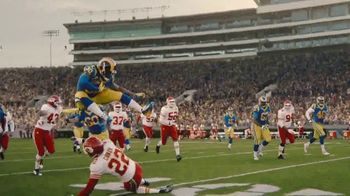 Gatorade TV Spot, 'Todd Gurley Brings the Heat' Featuring Todd Gurley - 7193 commercial airings