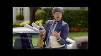 Mercury Insurance TV Spot, 'Electric Scooter'