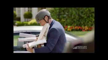 Mercury Insurance TV Spot, 'Electric Scooter' - Thumbnail 4