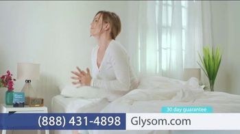 Glysom TV Spot, 'Rested and Happy' - Thumbnail 2