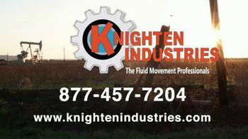 Knighten Industries TV Spot, 'Industry Leader in Fluid Movement Solutions' - Thumbnail 8