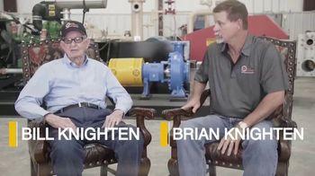 Knighten Industries TV Spot, 'Industry Leader in Fluid Movement Solutions'