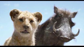 The Lion King - Alternate Trailer 45