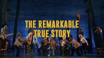 Come From Away TV Spot, 'Thousands Stranded on 9/11'