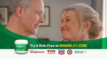MagniLife Pain Relieving Foot Cream TV Spot, 'Get Relief' - Thumbnail 8