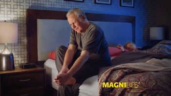 MagniLife Pain Relieving Foot Cream TV Spot, 'Get Relief' - Thumbnail 1