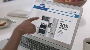Lowe's TV Spot, 'Happy Hunting: Appliance Special Values' - Thumbnail 2