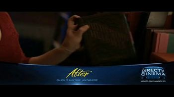 DIRECTV Cinema TV Spot, 'After'