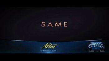 DIRECTV Cinema TV Spot, 'After' - Thumbnail 8