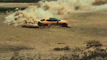 2019 Kia Stinger GTS TV Spot, 'Outlaw Horses' [T1] - Thumbnail 3