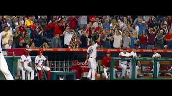 Major League Baseball TV Spot, 'Mike Trout: I'm Exactly Who I've Always Been' - Thumbnail 4