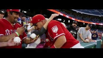 Major League Baseball TV Spot, 'Mike Trout: I'm Exactly Who I've Always Been' - Thumbnail 8
