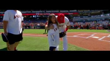 Major League Baseball TV Spot, 'Mike Trout: I'm Exactly Who I've Always Been' - Thumbnail 9