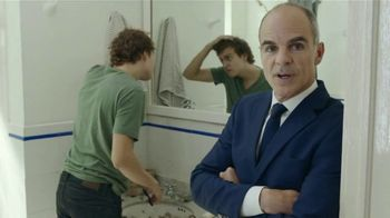 Supercuts TV Spot, 'Don't Take Your Hair For Granted' Featuring Michael Kelly