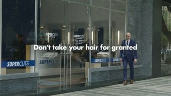 Supercuts TV Spot, 'Don't Take Your Hair For Granted' Featuring Michael Kelly - Thumbnail 9