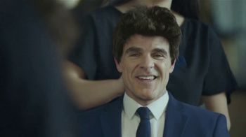 Supercuts TV Spot, 'Don't Take Your Hair For Granted' Featuring Michael Kelly - Thumbnail 6