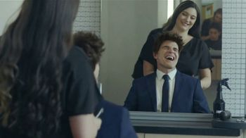 Supercuts TV Spot, 'Don't Take Your Hair For Granted' Featuring Michael Kelly - Thumbnail 7