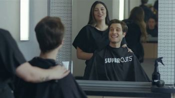 Supercuts TV Spot, 'Don't Take Your Hair For Granted' Featuring Michael Kelly - Thumbnail 8