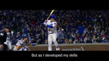 Major League Baseball TV Spot, \'Javy Báez is El Mago\'