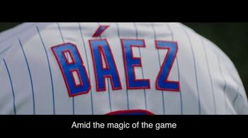 Major League Baseball TV Spot, 'Javy Báez is El Mago' - Thumbnail 7