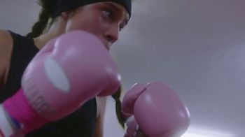 Nike TV Spot, 'Dream Crazier: Chantel Navarro'