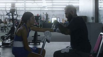 Nike TV Spot, 'Dream Crazier: Chantel Navarro' - Thumbnail 7