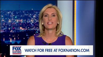 FOX Nation TV Spot, 'Modern Warriors' Featuring Laura Ingraham - Thumbnail 1