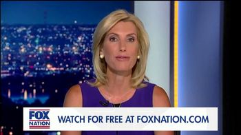FOX Nation TV Spot, 'Modern Warriors' Featuring Laura Ingraham - Thumbnail 2