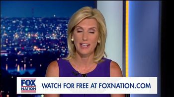 FOX Nation TV Spot, 'Modern Warriors' Featuring Laura Ingraham - Thumbnail 5