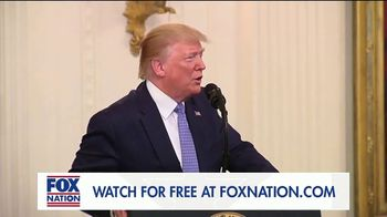 FOX Nation TV Spot, 'Modern Warriors' Featuring Laura Ingraham - Thumbnail 6