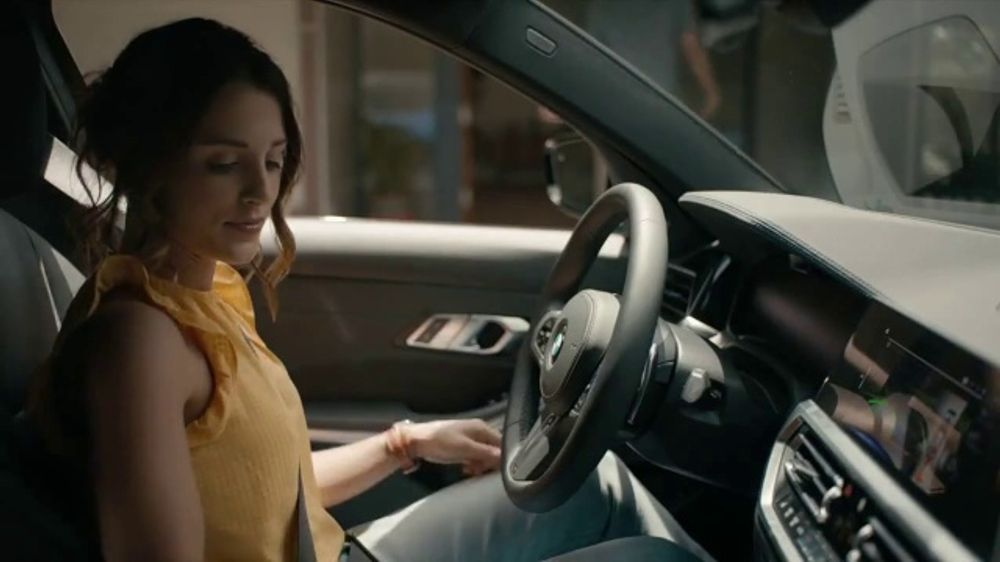 Bmw Commercial Song >> Bmw Summer On Sales Event Tv Commercial Back Up Song By The Lovin Spoonful T1 Video