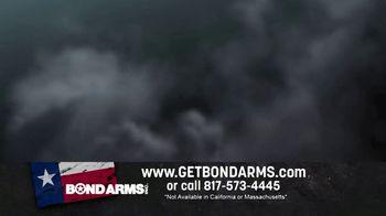 Bond Arms Inc. Roughneck TV Spot, 'Personal Defense' - Thumbnail 1