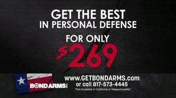 Bond Arms Inc. Roughneck TV Spot, 'Personal Defense' - Thumbnail 5