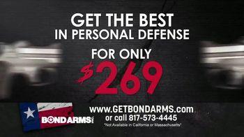 Bond Arms Inc. Roughneck TV Spot, 'Personal Defense' - Thumbnail 6