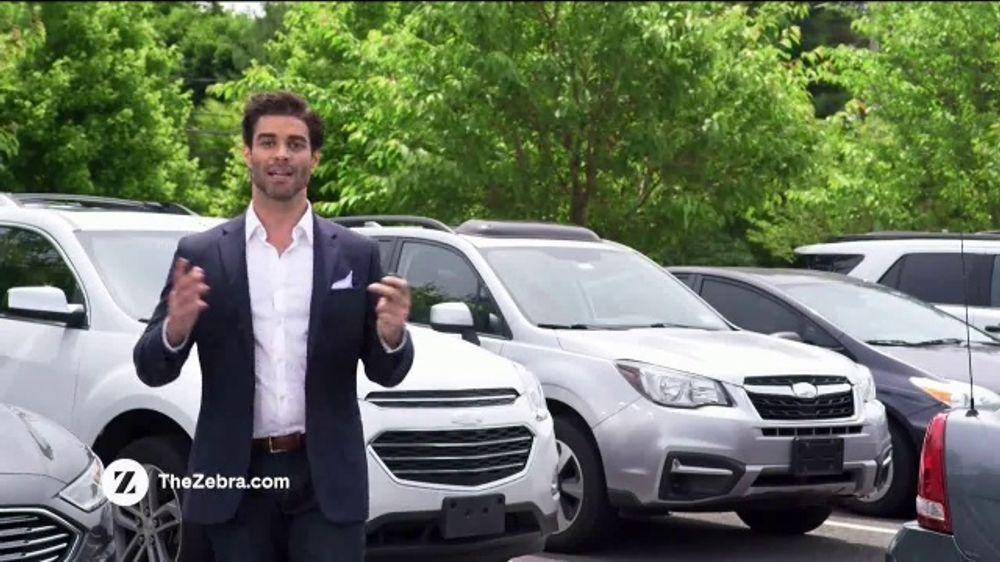 The Zebra TV Commercial, 'Compara docenas'