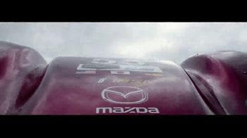 Mazda TV Spot, 'Victory Starts From Within' [T1] - Thumbnail 1