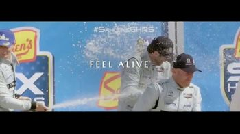 Mazda TV Spot, 'Victory Starts From Within' [T1] - Thumbnail 5
