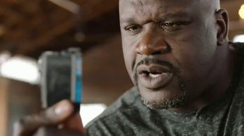 Epson EcoTank TV Spot, 'Shaq Says No More Cartridges!' Featuring Shaquille O'Neal