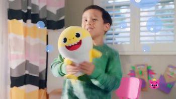 Pinkfong Baby Shark Singing Dolls TV Spot, 'Let the Fun Begin'