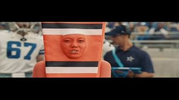 DIRECTV NFL Sunday Ticket TV Spot, 'Closer to the Action'