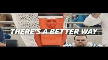 DIRECTV NFL Sunday Ticket TV Spot, 'Closer to the Action' Featuring Dak Prescott - Thumbnail 7