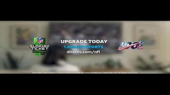DIRECTV NFL Sunday Ticket TV Spot, 'Closer to the Action' Featuring Dak Prescott - Thumbnail 8