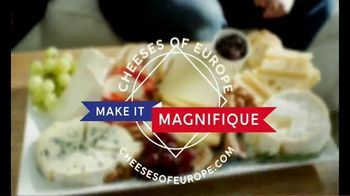 The Cheeses of Europe TV Spot, 'Book Club' - Thumbnail 9