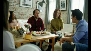 The Cheeses of Europe TV Spot, 'Book Club' - Thumbnail 6