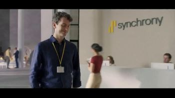 Synchrony Financial TV Spot, 'Moving to Mobile' - Thumbnail 1