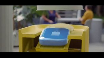 Synchrony Financial TV Spot, 'Moving to Mobile'
