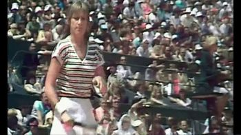 Rolex TV Spot, 'Chris Evert' - Thumbnail 2