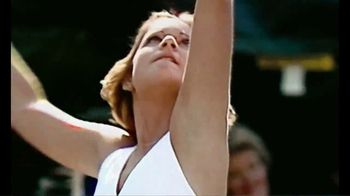 Rolex TV Spot, 'Chris Evert' - Thumbnail 3