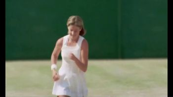 Rolex TV Spot, 'Chris Evert' - Thumbnail 9