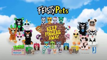 Feisty Pets TV Spot, 'Fesity Pets Are Here' - Thumbnail 9